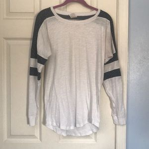 PINK Victoria's Secret XS long sleeve tee shirt